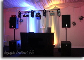 Wedding DJ & Equipment